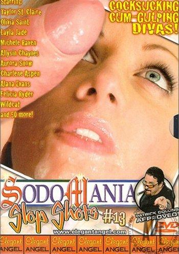 Sodomania Slop Shots 13 Image