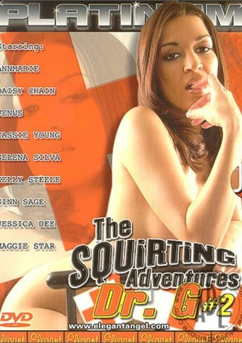 Squirting Adventures of Dr. G. #2, The Image