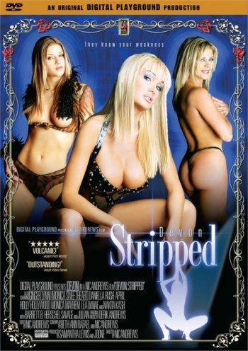 Devon Stripped Image