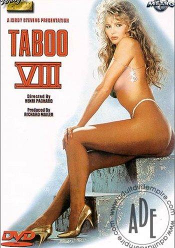 Taboo 8 Image