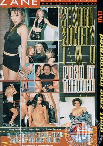Sexual Society Two: Push It Through Image