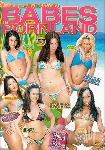 Babes in Pornland: Bikini Babes Image