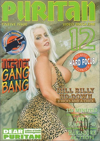 Puritan Video Magazine 12 Image