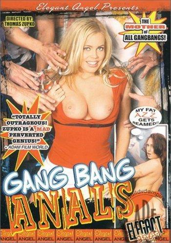 Gang Bang Anals Image