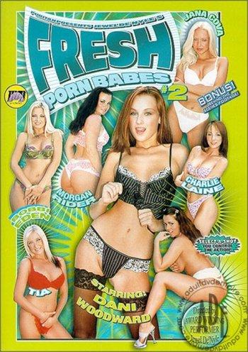 Fresh Porn Babes #2 Image