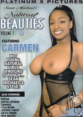 Natural Beauties Vol. 1 Image