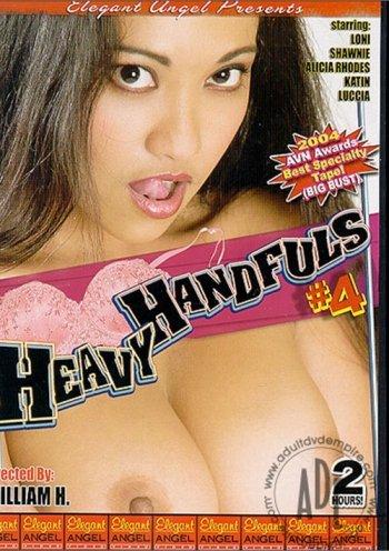 Heavy Handfuls 4 Image