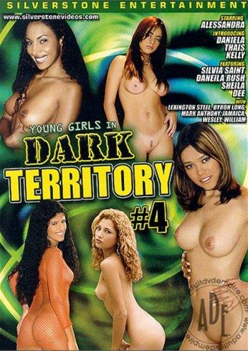 Young Girls in Dark Territory #4 Image