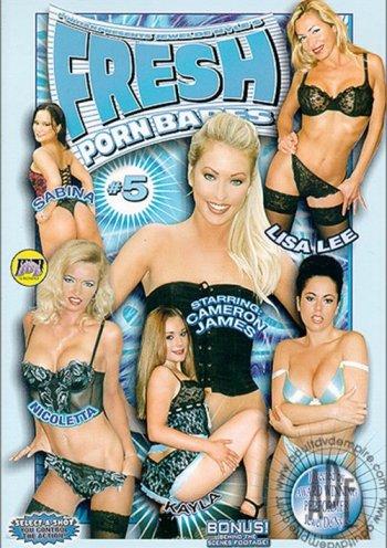 Fresh Porn Babes #5 Image
