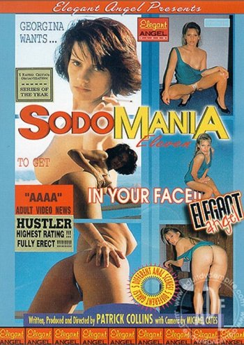 Sodomania 11: In Your Face!!! Image