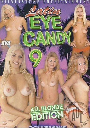 Latin Eye Candy 9 Image