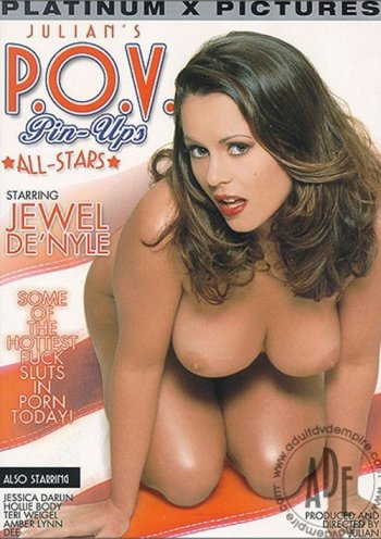 P.O.V. Pin-Ups: All-Stars Image