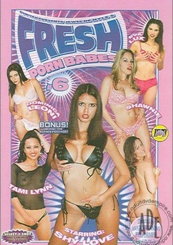 Fresh Porn Babes #6 Image