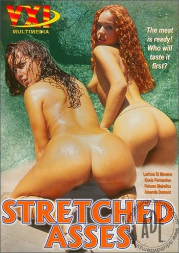 Stretched Asses Image
