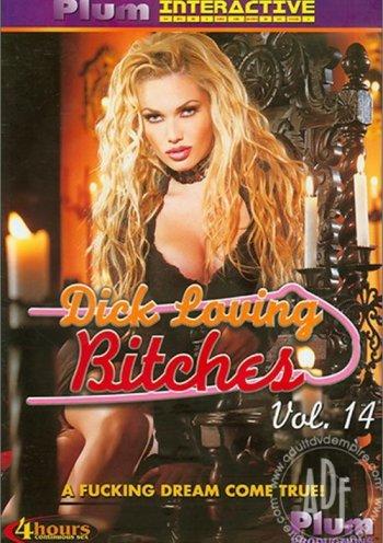 Dick Loving Bitches 14 Image