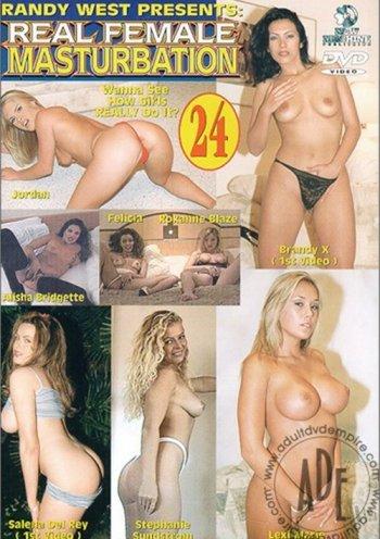 Real Female Masturbation #24 Image