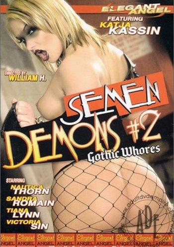 Semen Demons #2: Gothic Whores Image