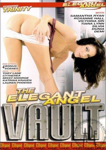 Elegant Angel Vault, The Image