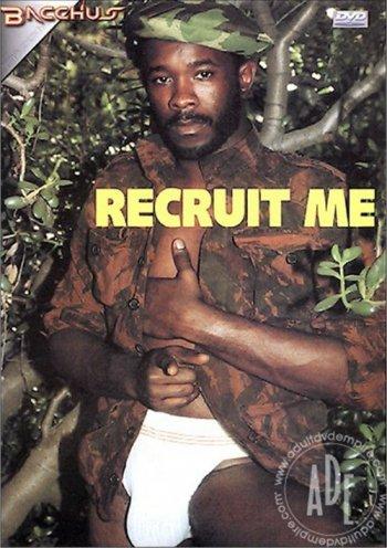 Recruit Me Image