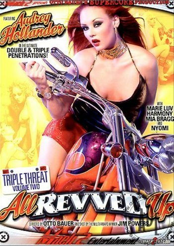 Triple Threat 2: All Revved Up Image