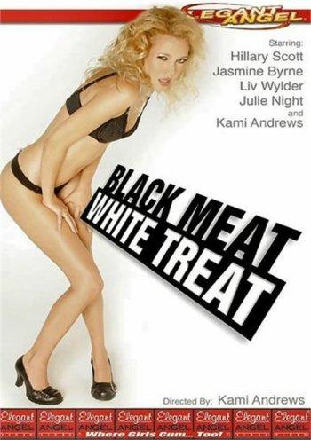 Black Meat White Treat Image