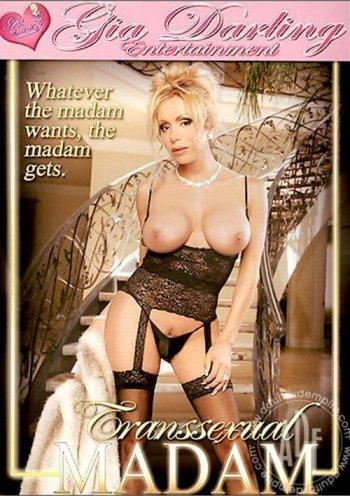 Transsexual Madam Image