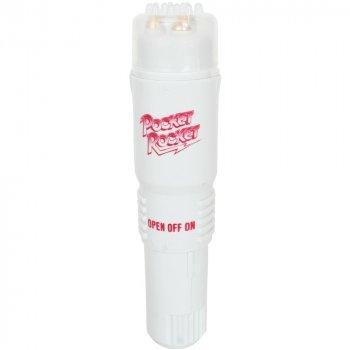 """The Original Pocket Rocket - Ivory 4"""" Image"""