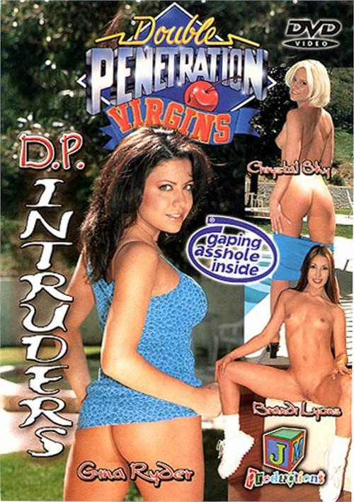 Double Penetration Virgins:  D.P. Intruders