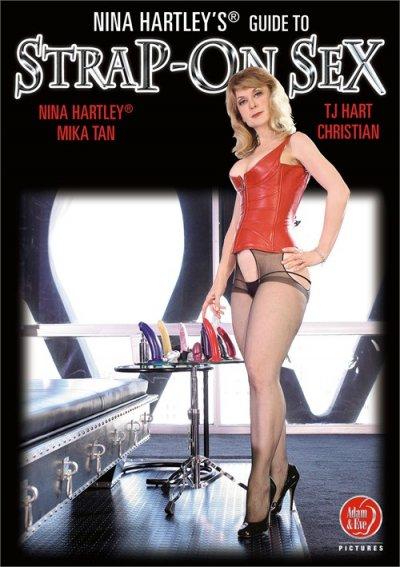 Nina hartleys guide to g spot sex