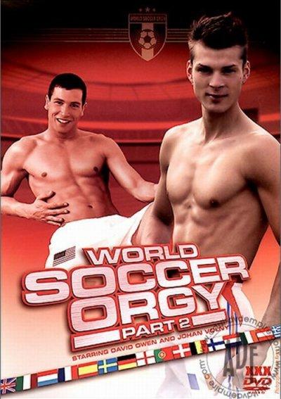 Valuable World soccer orgy free not