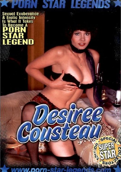 Porn Star Legends: Desiree Cousteau streaming video at ...