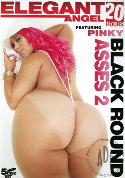 Black Round Asses Vol. 2 (20 Hrs.)