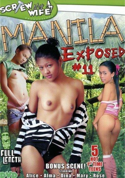 Manila exposed