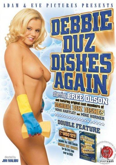 offizieller Preis auf Füßen Bilder von bestbewerteter Beamter Debbie Duz Dishes Again streaming video at Lethal Hardcore ...