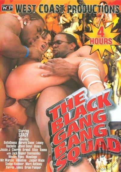 gang bang squad clips