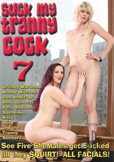 Trany Cock