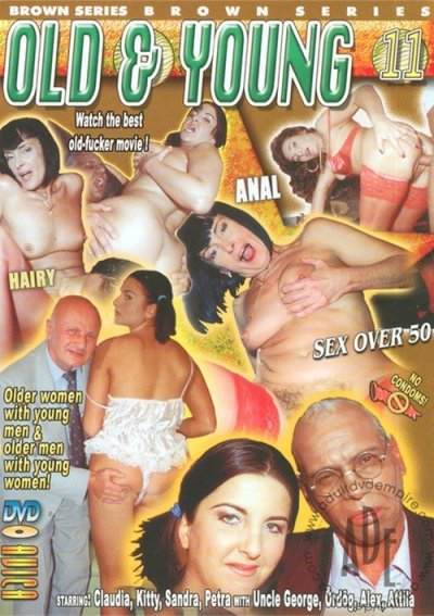 Old young free XXX On