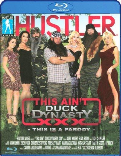 Duck Dynasty Porn