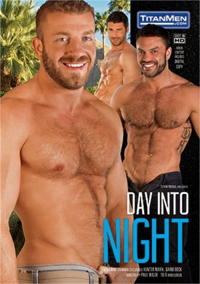 Titanmen preview