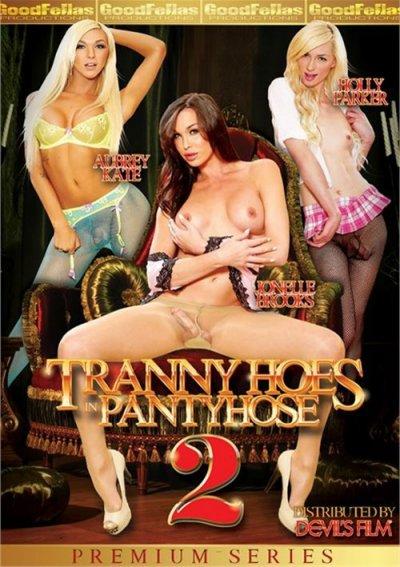 Tranny Parody Porn