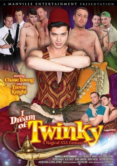 Twinky xxx