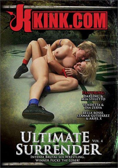 Ultimate Surrender Vol. 4