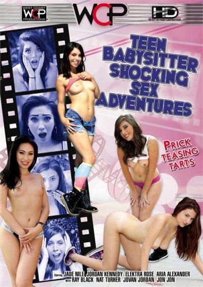 teen babysitter sex videoer