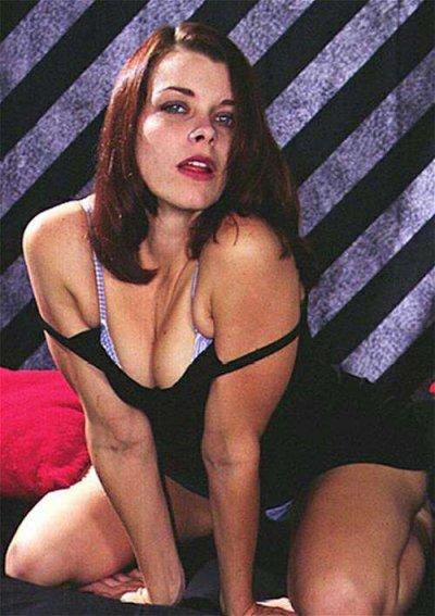 Nikki alexander does porn
