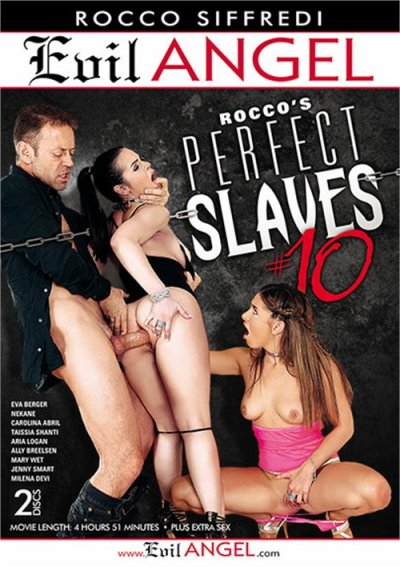 Rocco's Perfect Slaves #10 streaming video at James Deen Store ...