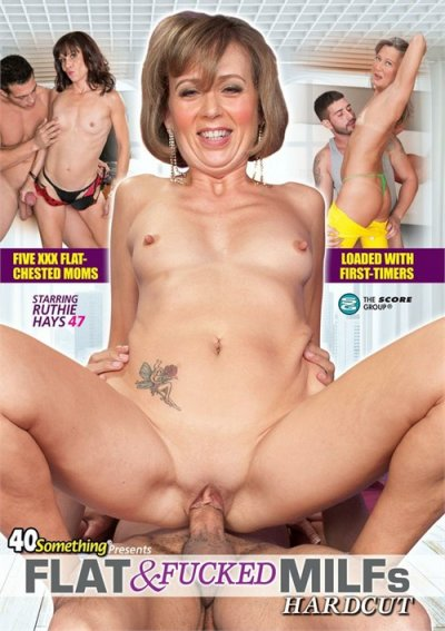 Free flat chested milf movies quality porn
