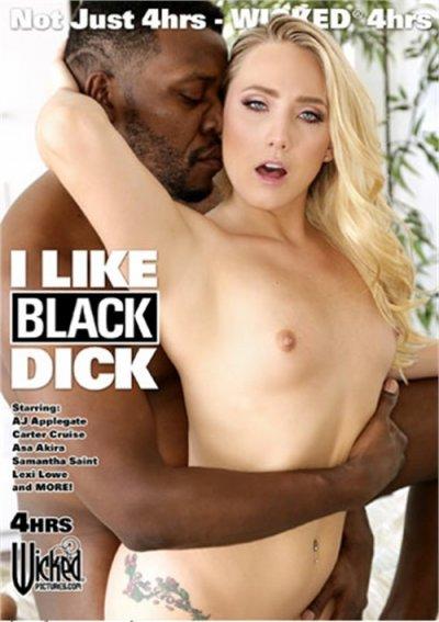 stor svart Dick vid amatør blowjob film