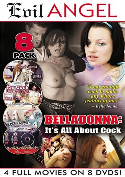 Belladonna: It's All About Cock