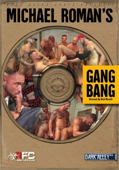gang bang video free