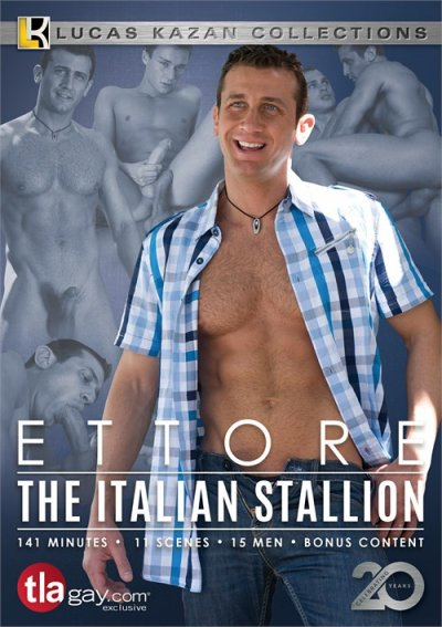 Ettore: The Italian Stallion